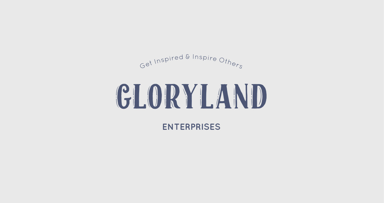 Gloryland Enterprises Logo