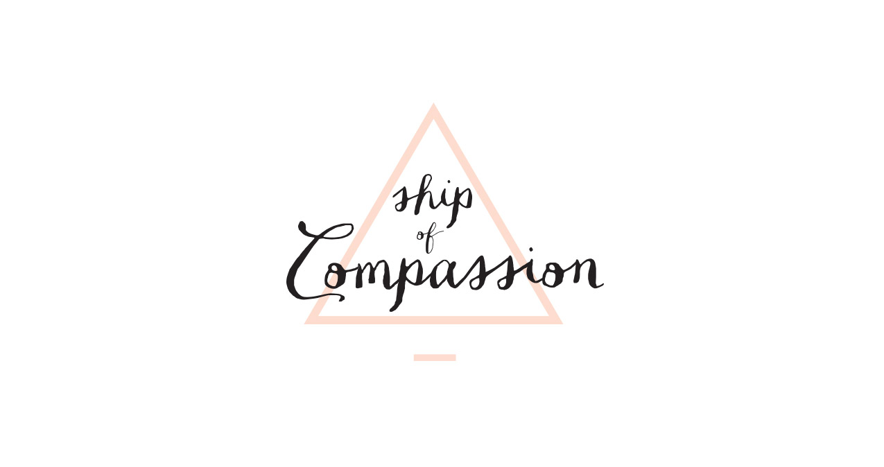 Ship of Compassion Non Profit Logo