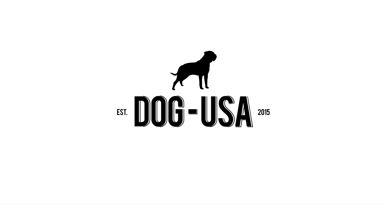Dog USA Logo