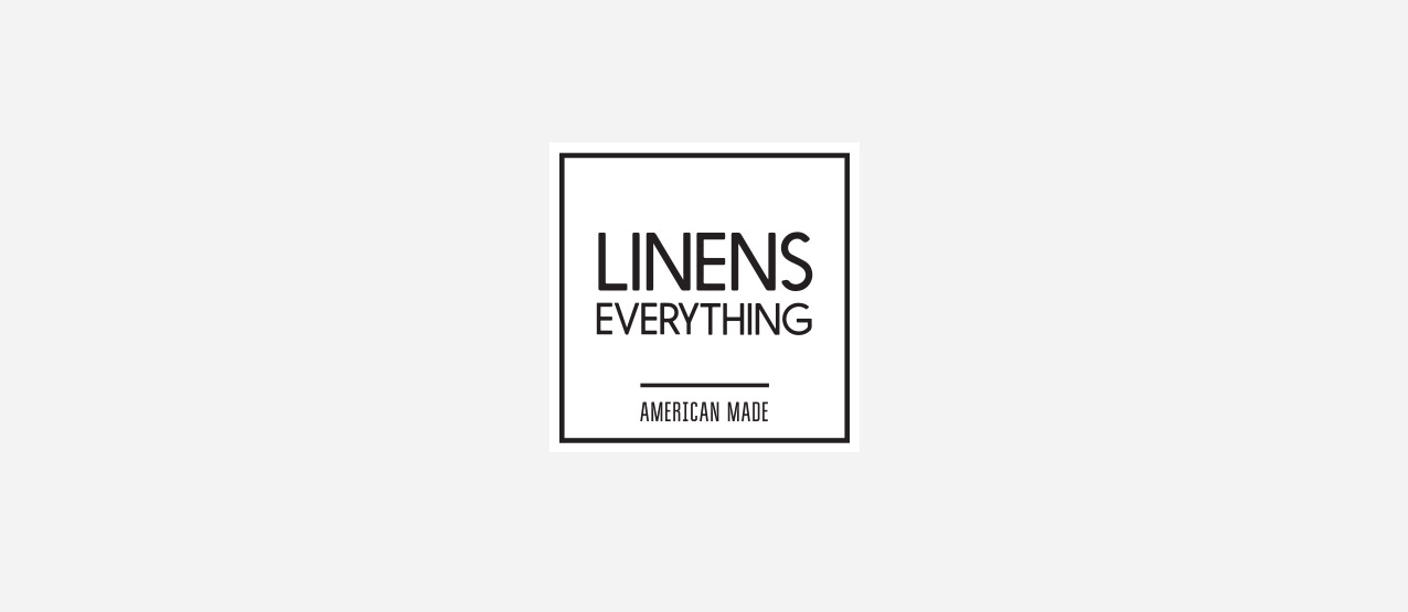 Linens Everything Logo